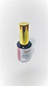 Базовый гель камуфлирующий Тон 2 (высокой вязкости, с кисточкой) 9 мл. - фото 4896