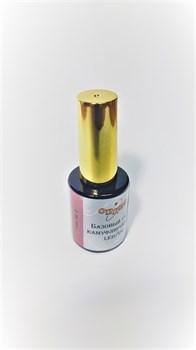 Базовый гель камуфлирующий Тон 3 (высокой вязкости, с кисточкой) 9 мл. - фото 4897