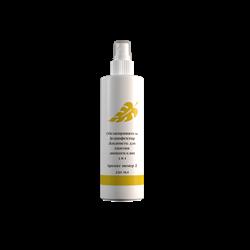 Жидкости Обезжириватель-дезинфектор, жидкость для снятия липкого слоя 3 в 1 (Аромат №2) - фото 5378